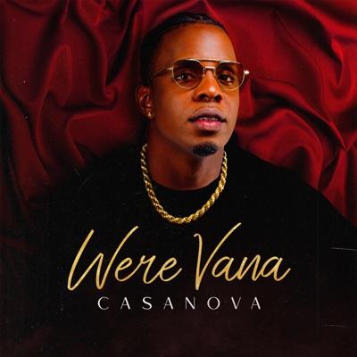 image de la musique Casanova