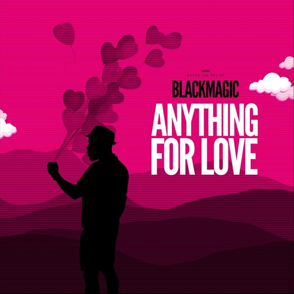 Anything for Love - Single