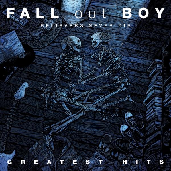 Fall Out Boy mit Dance, Dance