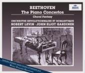 John Eliot Gardiner - Beethoven: Piano Concerto No.1 in C major, Op.15 - 1. Allegro con brio