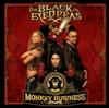 Black Eyed Peas - My Humps artwork