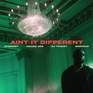 Headie One - Ain't It Different feat. AJ Tracey, Stormzy & Onefour