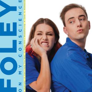 Foley - On My Conscience - EP