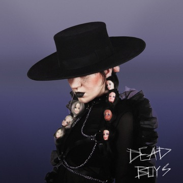 FLØRE – Dead Boys – Single
