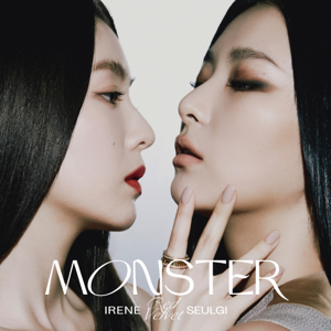 Red Velvet - IRENE & SEULGI - Monster - The 1st Mini Album - EP