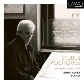 Rune Alver - Piano Pieces, Op. 16: IV. Scherzino