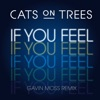 If You Feel - Gavin Moss Remix by Cats On Trees iTunes Track 2