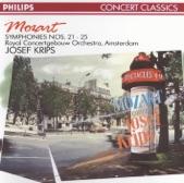 Royal Concertgebouw Orchestra - Mozart: Symphony No. 23 in D Major K181 [k162b] - 1. Allegro spiritoso