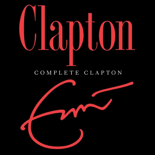 Art for Bad Love by Eric Clapton