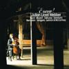 Julian Lloyd Webber, Royal Philharmonic Orchestra & Nicholas Cleobury - Suite bergamasque, L.75: Clair de lune (Arr. Palmer) artwork
