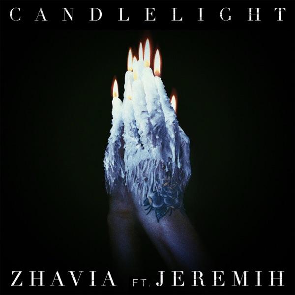 Candlelight (feat. Jeremih) [Remix] - Single