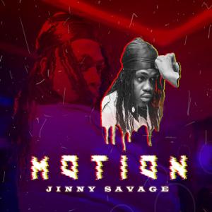 Jiiny Motion - Motion