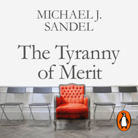 Michael J. Sandel - The Tyranny of Merit artwork