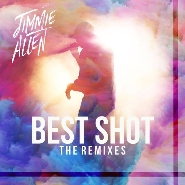 Best Shot (The Remixes) - Single