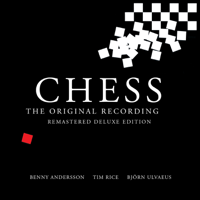 Benny Andersson, Tim Rice & Björn Ulveaus - Chess (The Original Recording / Remastered / Deluxe Edition) artwork