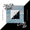 Mumford & Sons - Delta Tour - EP  artwork