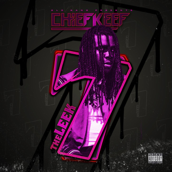 Chief Keef High As F**k music review