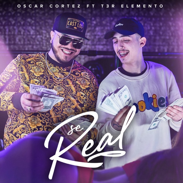 Se Real (feat. T3r Elemento) - Single