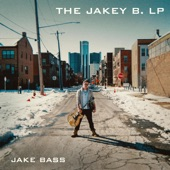 Jake Bass - Cookin' It Up (feat. Dave McMurray)