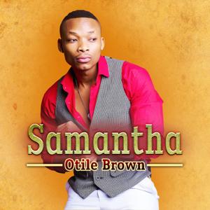 Otile Brown - Samantha