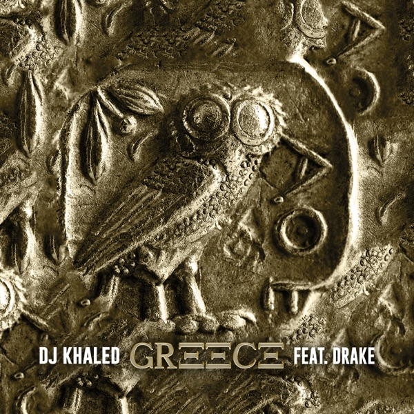 GREECE (feat. Drake) - Single