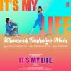 Khamosh Tanhaiyo Mein From Its My Life Single