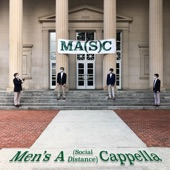 Westminster Men's A Cappella - Diamonds on the Soles of Her Shoes