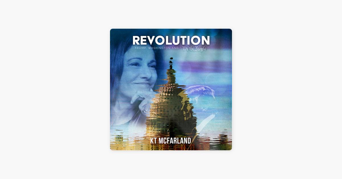 Revolution: Trump, Washington and