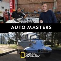 Télécharger Auto Masters, Season 1 Episode 1