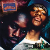 Mobb Deep - Eye for a Eye (Your Beef Is Mines) [feat. Nas & Raekwon The Chef]