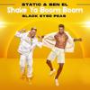 Static & Ben El & Black Eyed Peas - Shake Ya Boom Boom artwork