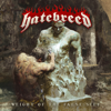 Hatebreed - Weight of the False Self  artwork