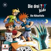 069/Die Rätselfalle