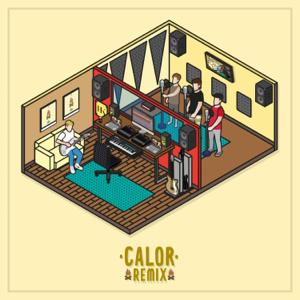 daniel sabater, Soge Culebra & Sebastián Cortés - calor feat. Vic Mirallas [remix]