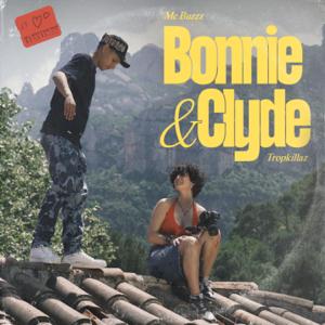 MC Buzzz - Bonnie y Clyde feat. Tropkillaz