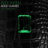 Adult Games (feat. James Knights) artwork