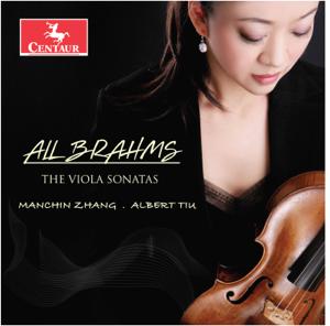 Manchin Zhang & ALBERT TIU - All Brahms