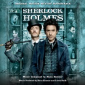Sherlock Holmes (Motion Picture Soundtrack) - Is It Poison, Nanny?