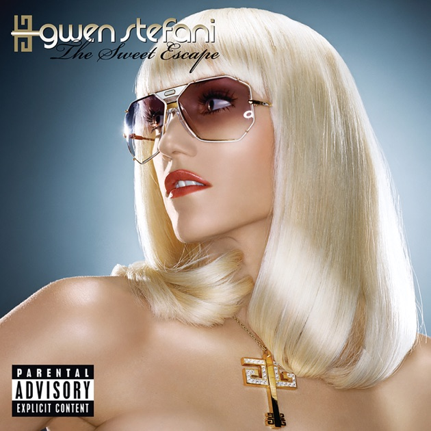 Gwen Stefani Christmas Cd.You Make It Feel Like Christmas By Gwen Stefani