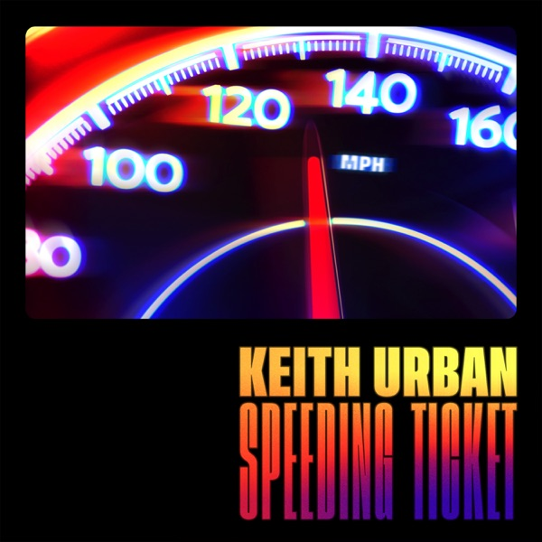 Speeding Ticket - EP