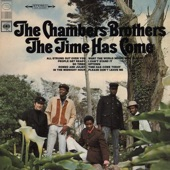 The Chambers Brothers - So Tired (Album Version)