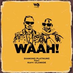 Waah! (feat. Koffi Olomide)
