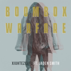 Boombox Warfare (feat. Jaden Smith) - Single Mp3 Download