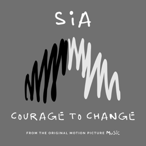 Courage to Change (From the Motion Picture Music)