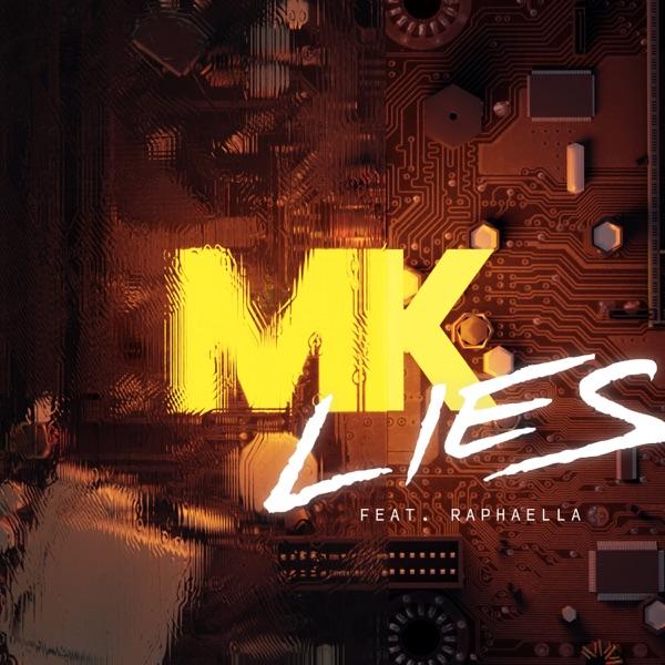 Mk / Raphaella - Lies