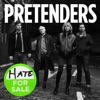 Hate for Sale by Pretenders