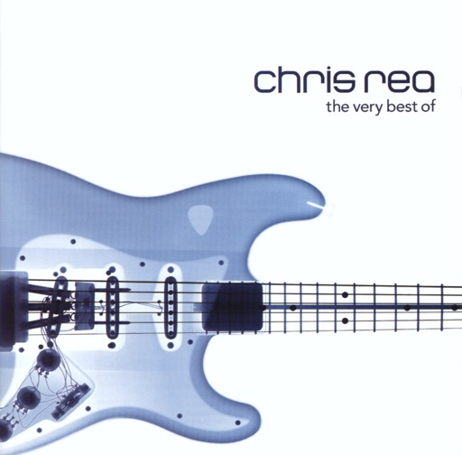 Art for Driving Home For Christmas by Chris Rea