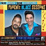Kid Ramos & Bob Corritore - Aw Shucks Baby