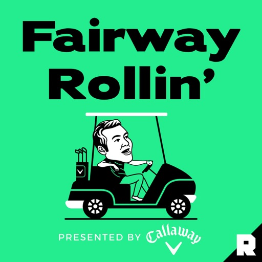 Cover image of Fairway Rollin'