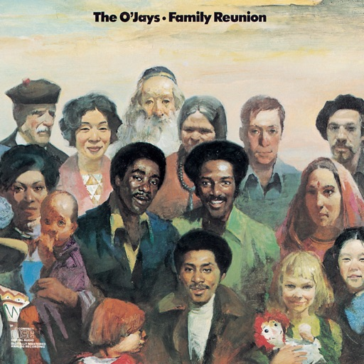 Art for Livin' For The Weekend by The O'Jays